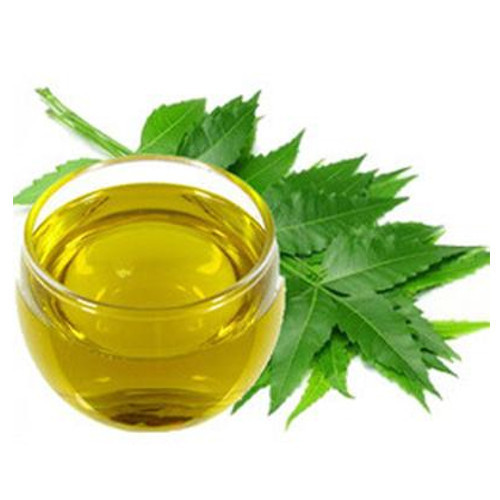Using Neem Oil