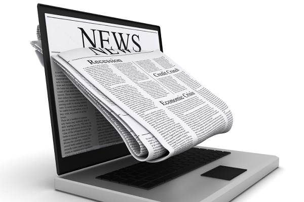 Online News Services