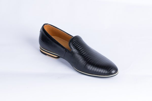 smart with men shoes