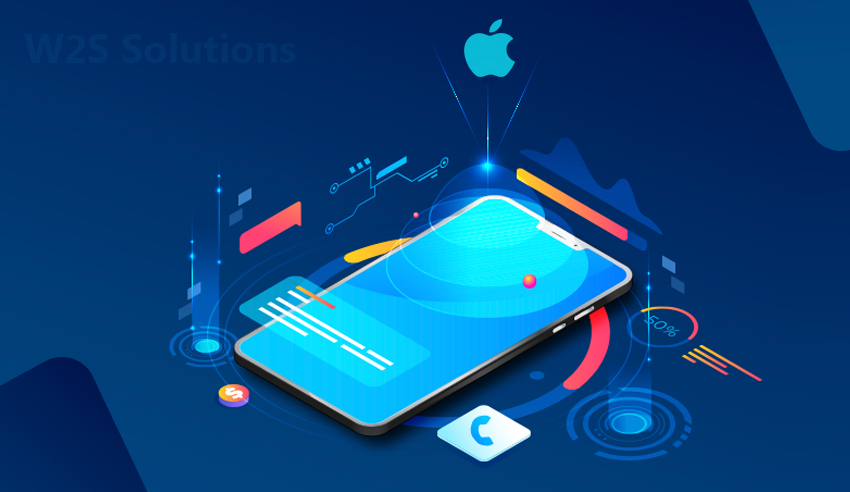 Lighting programming examples to look for in Mobile app development