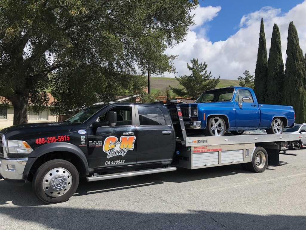 Everything You Need To Know About Towing Services
