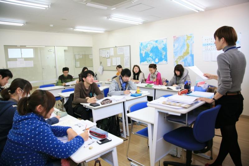 langugae class