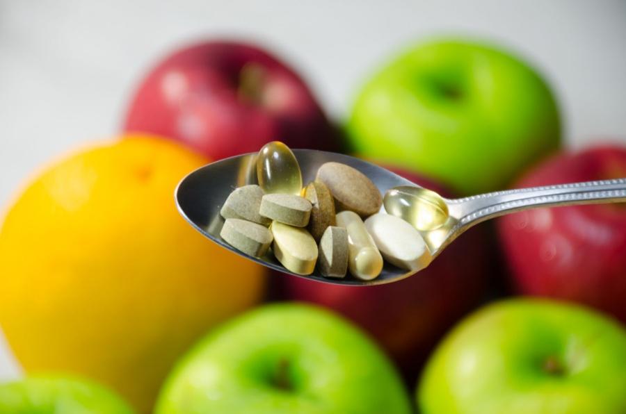 Nutrition Supplement